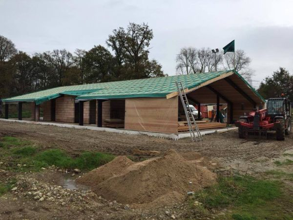 Nieuwbouw woning te Hengelo