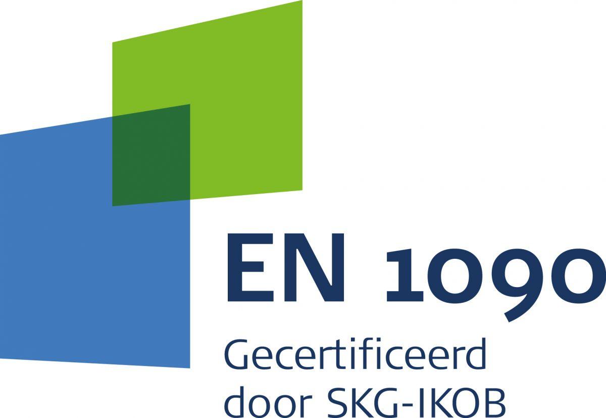 NEN 1090 CE certificaat